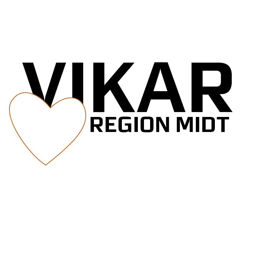 vikar region midt