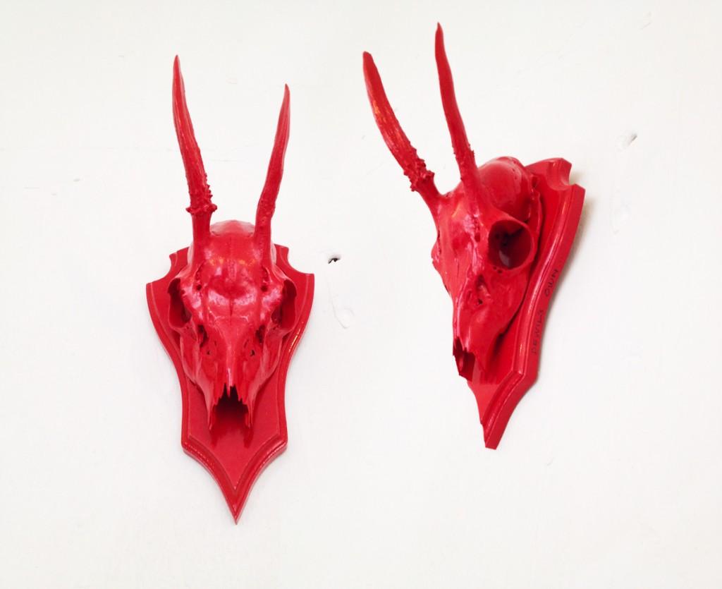 Devils-own