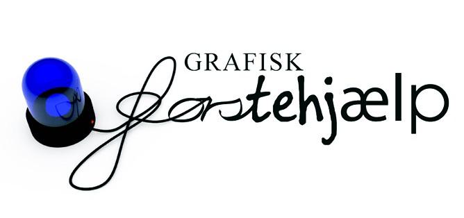 Grafisk-førstehjælp-logo